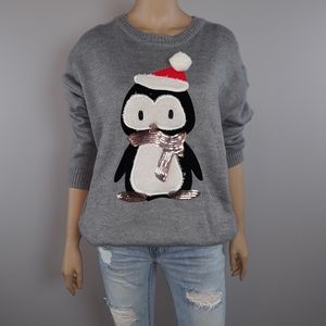 Grace Ugly Christmas Sweater